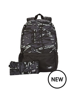 puma-backpack-and-pencil-case-set