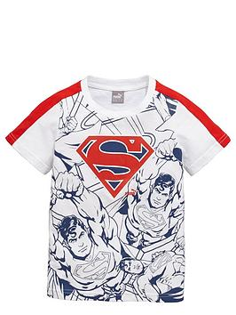 puma-superman-younger-boys-tee