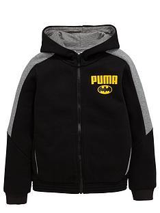 puma-batman-younder-boys-hoody