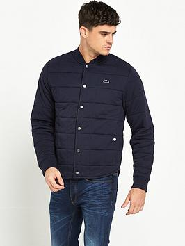 lacoste-sportswear-quilted-bomber