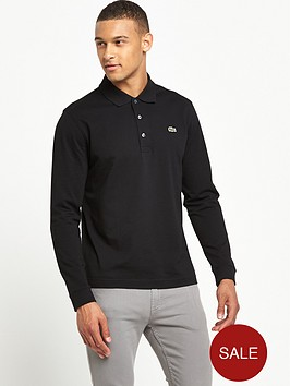 lacoste-sport-long-sleeved-polo