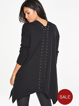 v-by-very-lace-up-back-cardigannbsp