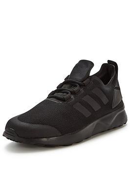 adidas-originals-zx-flux-adv-verve-shoe-black