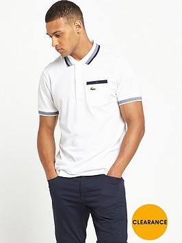 lacoste-sport-pocket-polo