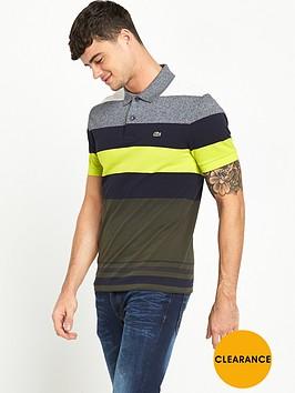 lacoste-sportswear-block-stripe-polo