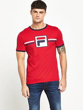 fila-large-logo-t-shirt