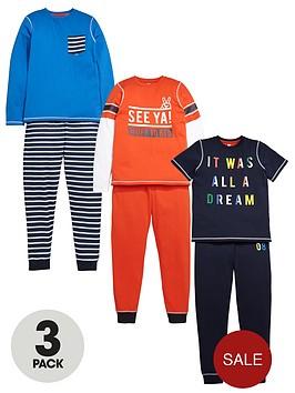 v-by-very-boys-see-ya-pyjamas-set-6-piece