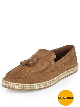 river-island-espadrille-tasseled-loafer-shoenbsp