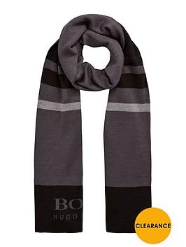hugo-boss-logo-scarf