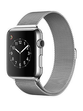 apple-watch-42mm-stainless-steel-case-with-milanese-loop