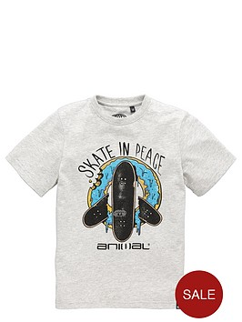 animal-ss-peace-tee