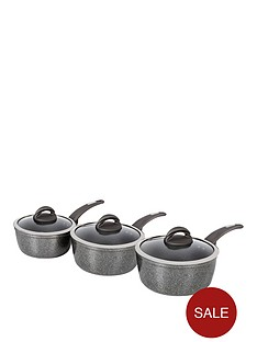 tower-cerastone-3-piece-stone-coated-pan-set