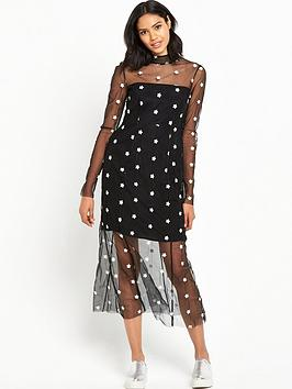 little-white-lies-alexandra-dress-black
