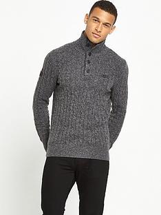 superdry-harrow-regatta-henley-knitted-jumper