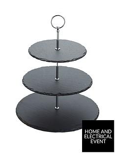 masterclass-nbspartesagrave-three-tier-slate-cake-stand-285x345cm