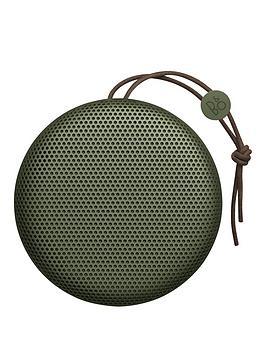 bang-olufsen-by-bang-amp-olufsennbsp-a1-wireless-portable-bluetooth-speaker-moss-green