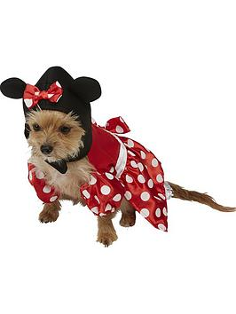 minnie-mouse-dog-costume