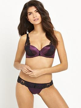 ultimo-cassiopeia-removable-gel-balcony-bra-wine