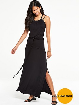 v-by-very-petite-strappy-maxi-dress-black