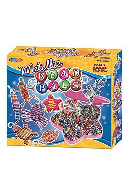 metallic-bead-pals