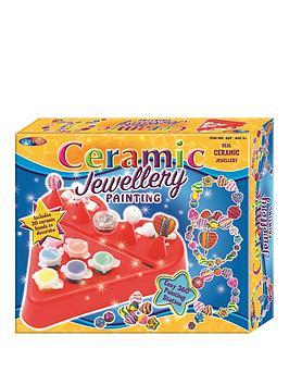 ceramic-jewellery-painting