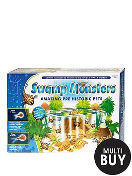pre-historic-swamp-monsters