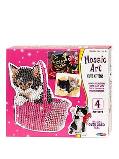 mosaic-art-cute-kittens