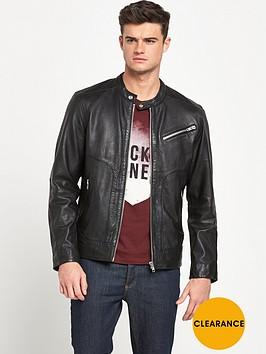 jack-jones-jack-and-jones-premium-onyx-leather-jacket