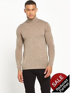 minimum-thad-knited-roll-neck-jumper