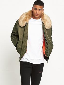 river-island-detachable-faux-fur-aviator-jacket