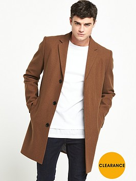 river-island-wool-blend-overcoat