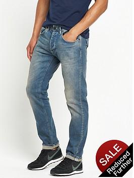 foray-clothing-ltd-lime-slim-jean