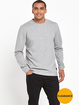 jack-jones-jack-and-jones-core-boost-crew-neck-sweat