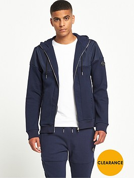 foray-clothing-ltd-chronium-zip-through-hood