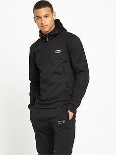 foray-clothing-ltd-mineral-half-zip-hood