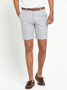 river-island-belted-gingham-shorts