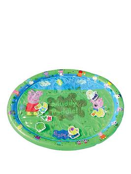 peppa-pig-muddy-puddle-mat