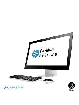 hp-pavillion-27-n205na-intelreg-coretrade-i5-processornbsp8gb-ramnbsp1tb-hard-drivenbsp27-inch-all-in-one-desktop-withnbspamd-4gb-dedicated-graphics-r7-a360nbsp--blizzard-white