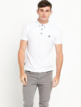 voi-jeans-cutter-ss-polo