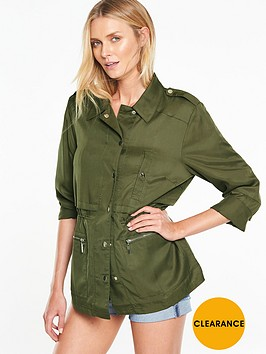 v-by-very-lightweight-utility-jacketnbsp