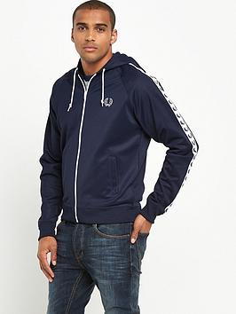 fred-perry-sports-authentic-taped-hooded-track-jacket