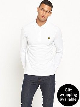 lyle-scott-long-sleeved-polo