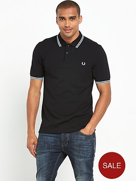 fred-perry-original-twin-tipped-polo