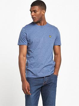 lyle-scott-crew-neck-t-shirt