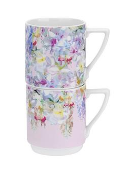 ted-baker-set-of-2-stacking-mugs-ndash-hangarden
