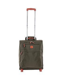 brics-x-travel-50cm-2-wheel-lightweight-cabin-case
