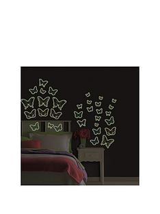 wallpops-glow-in-the-dark-butterflies-wall-art-sticker-kit