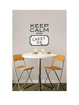 wallpops-keep-calm-reusable-dry-erase-wall-stickers-with-marker