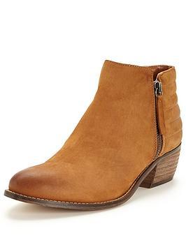 dune-petrie-suedenbspside-zip-ankle-boot-tan
