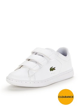 lacoste-junior-carnaby-evo-strap-shoe